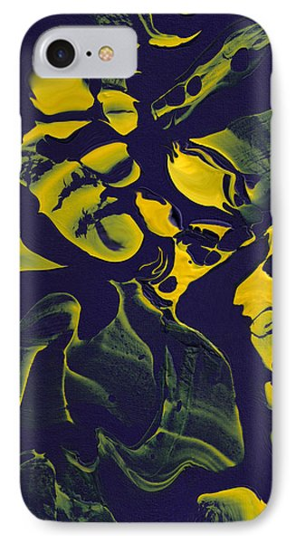 Abstract 62 Phone Case by J D Owen