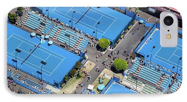 Australian Open Tennis 2015 IPhone Case