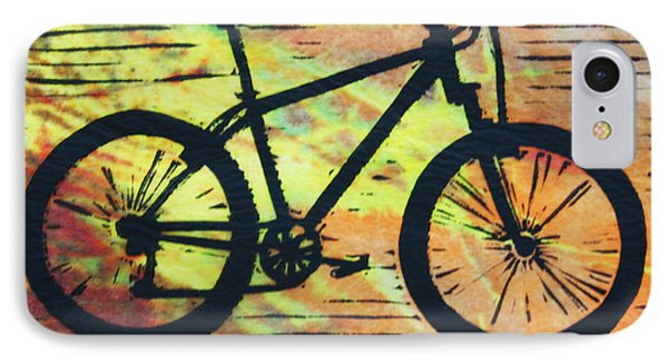 Bike 10 IPhone Case