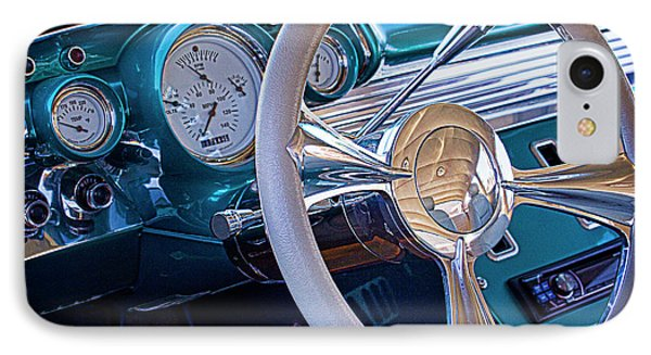 Chevy 1957 Bel Air IPhone Case