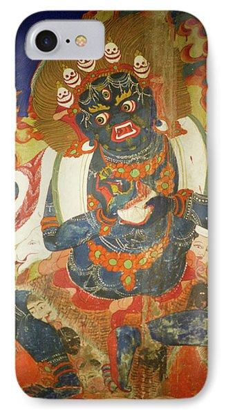 Ladakh, India The Interior IPhone Case by Jaina Mishra