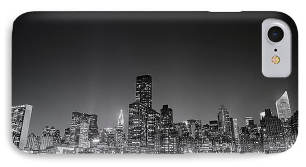 New York City Phone Case by Vivienne Gucwa