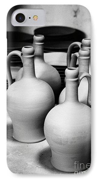 Pottery IPhone Case by Gaspar Avila