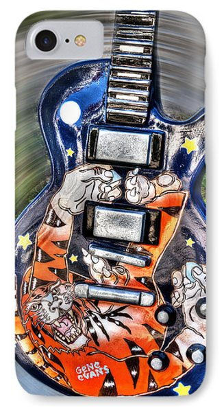 Rock N Roll Collection IPhone Case