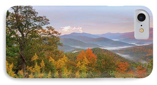 Usa, North Carolina IPhone Case by Jaynes Gallery