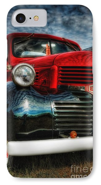 47 Dodge Pickup IPhone Case