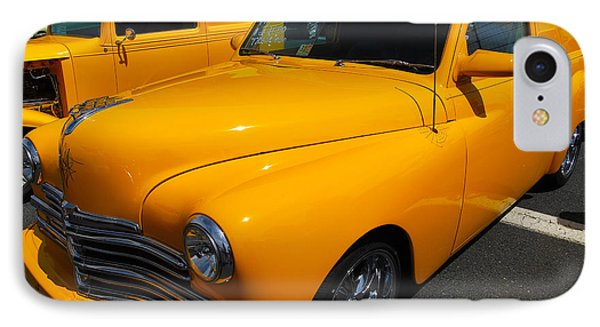 '49 Plymouth Sedan Delivery IPhone Case
