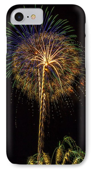 4th July #13 Phone Case by Diana Powell