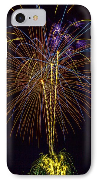 4th July #14 Phone Case by Diana Powell