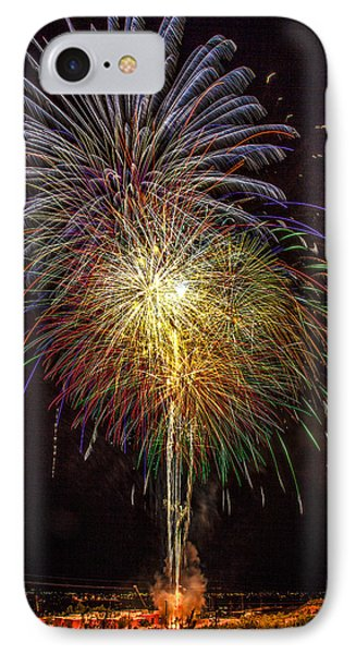4th July #15 Phone Case by Diana Powell