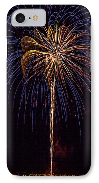 4th July #16 Phone Case by Diana Powell