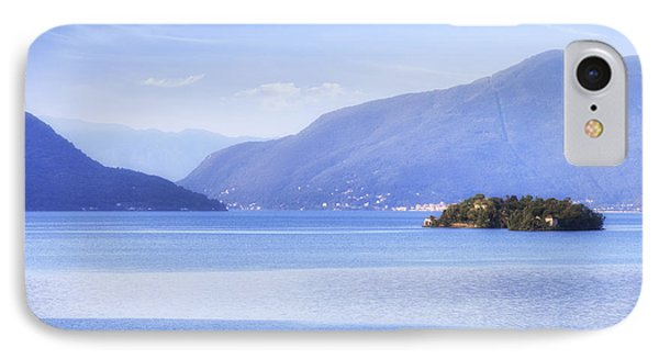 Brissago Islands IPhone Case by Joana Kruse