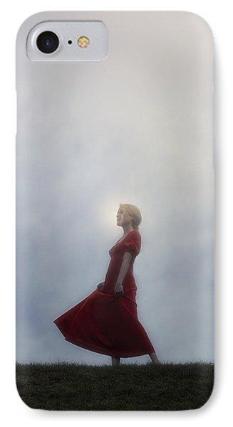 Dancing Phone Case by Joana Kruse