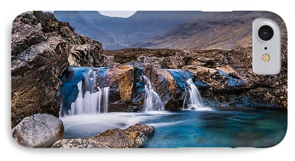 Fairy Pools IPhone Case