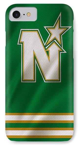 Minnesota North Stars IPhone Case