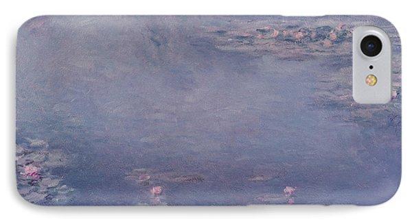 Nympheas Phone Case by Claude Monet