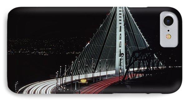 Oakland Bridge IPhone Case
