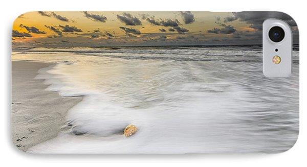 Sunrise On Hilton Head Island IPhone Case