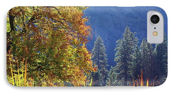 Usa, California, Yosemite National Park IPhone Case by Jaynes Gallery