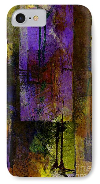 Wall Art IPhone Case by Marvin Blaine