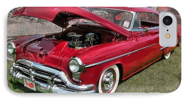 '52 Oldsmobile IPhone Case