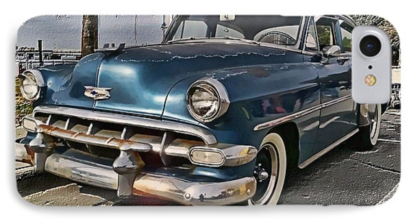 '54 Chevy IPhone Case
