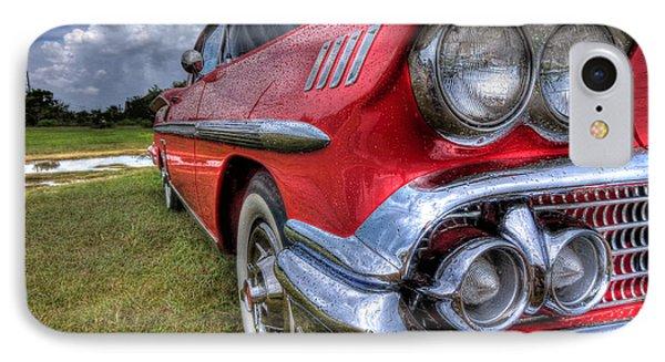 58 Impala IPhone Case