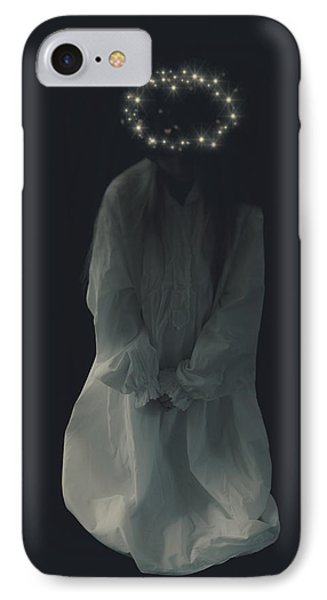 Angel Phone Case by Joana Kruse