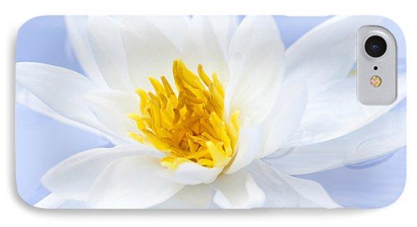 Lotus Flower Phone Case by Elena Elisseeva
