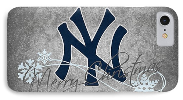 New York Yankees IPhone Case