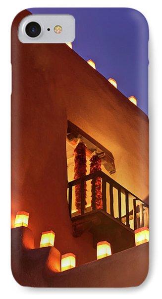 Santa Fe, New Mexico, United States IPhone Case