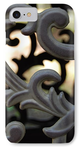 IPhone Case featuring the photograph Untitled by Jani Freimann