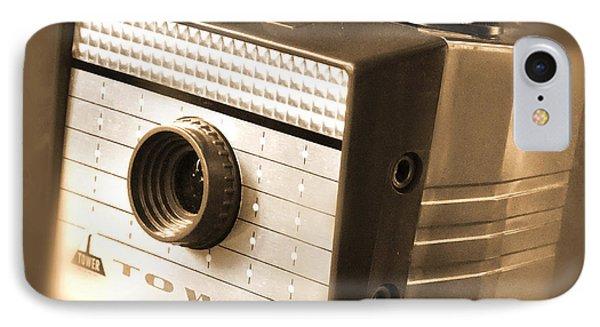 620 Camera Phone Case by Mike McGlothlen