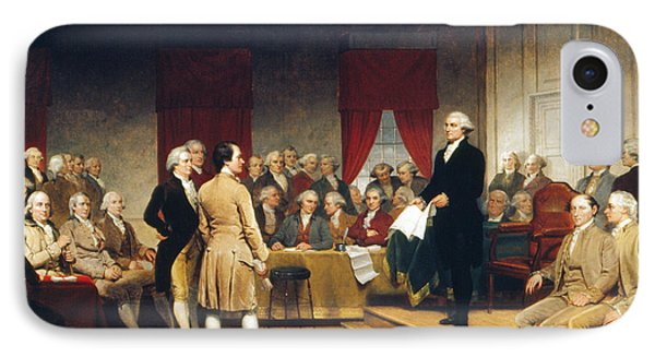 Constitutional Convention IPhone Case