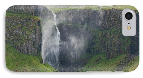 Iceland, Snaefellsnes Peninsula IPhone Case by Jaynes Gallery