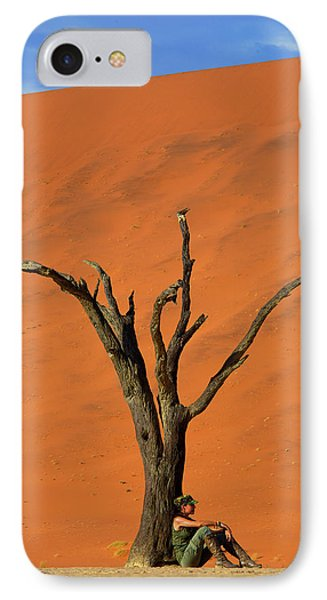 Untitled IPhone Case by Shannon Benson