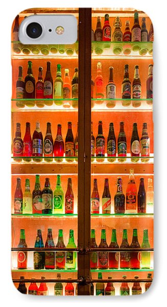 76 Bottles Of Beer Phone Case by Semmick Photo