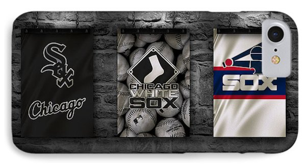 Chicago White Sox IPhone Case