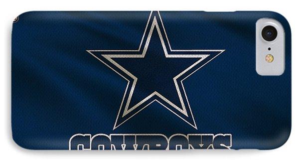Dallas Cowboys Uniform IPhone 7 Case