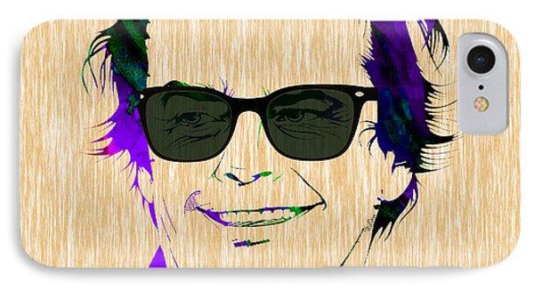 Jack Nicholson Collection IPhone Case
