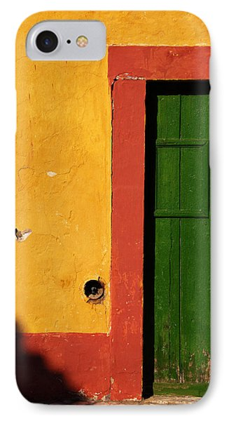 IPhone Case featuring the photograph Portugal Luggage Tag by Luis Esteves