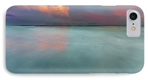Sunset On Hilton Head Island IPhone Case