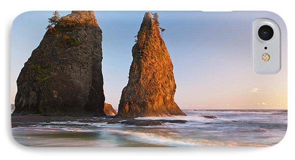 Usa, Washington, Olympic National Park IPhone Case