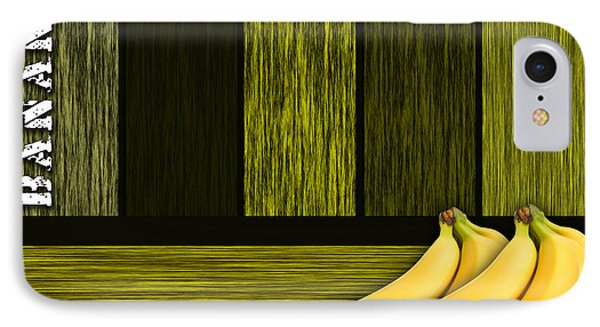 Bananas IPhone Case by Marvin Blaine