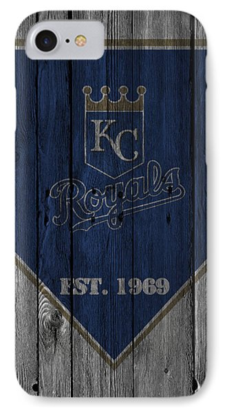 Kansas City Royals IPhone 7 Case