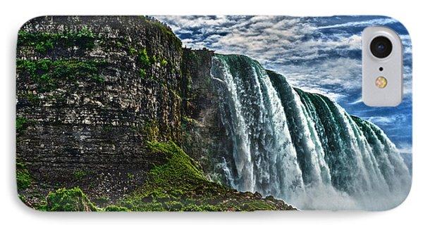 Niagara Falls IPhone Case