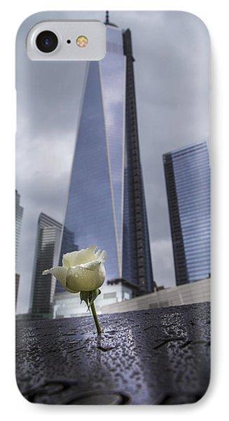 911 Memorial  IPhone Case