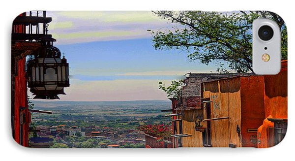 IPhone Case featuring the photograph A Beautiful Place by John  Kolenberg