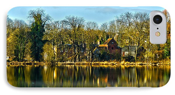 A Beautiful Place To Live IPhone Case by Andrew Middleton