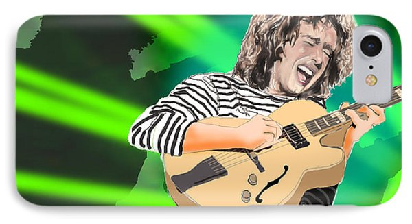 A Bright Size Life Pat Metheny IPhone Case